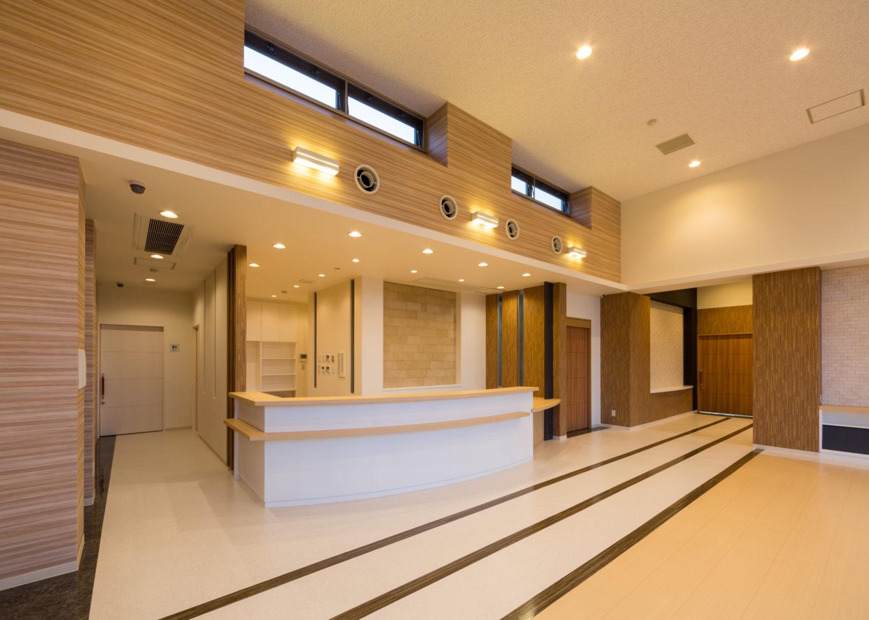 大沢野中央診療所3