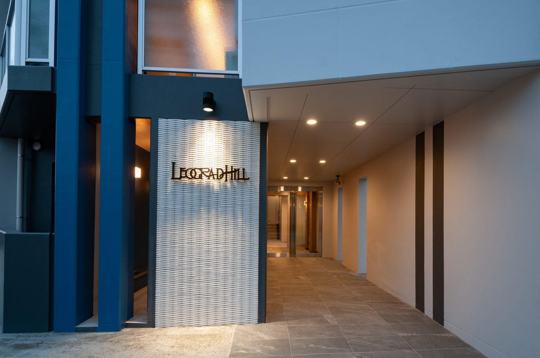 LEOGRAD HILL2